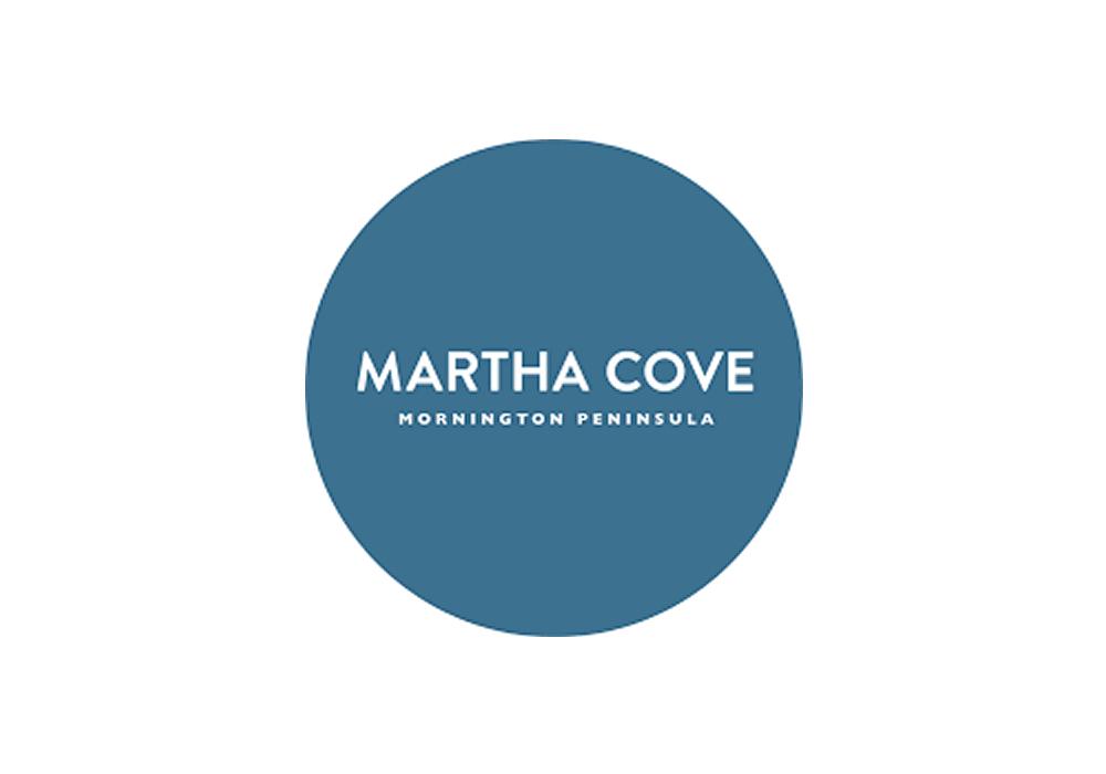 1.0 Martha Cove logo