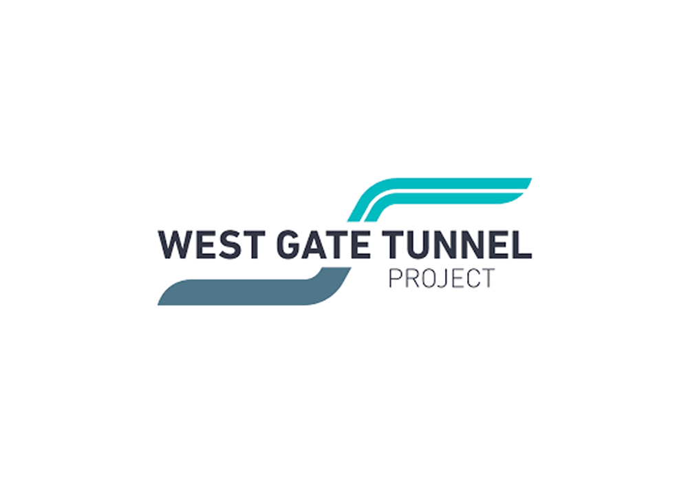 West Gate Tunnel Authority Logo